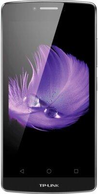 Смартфон TP-Link Neffos C5L Dark Grey 1