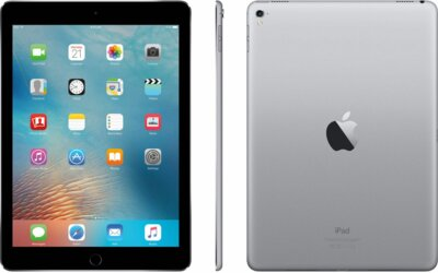 Планшет Apple iPad Pro 9.7 A1673 Wi-Fi 128GB Space Gray 5