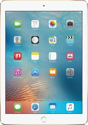 Планшет Apple iPad Pro 9.7 A1674 Wi-Fi 4G 128GB Gold 1