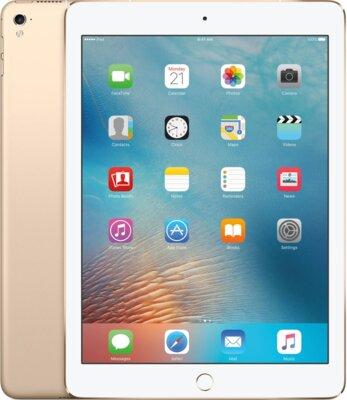 Планшет Apple iPad Pro 9.7 A1674 Wi-Fi 4G 128GB Gold 2