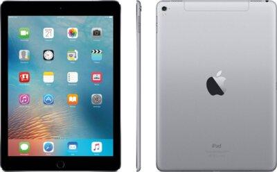 Планшет Apple iPad Pro 9.7 A1674 Wi-Fi 4G 128GB Space Gray 5