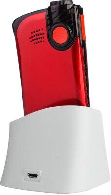 Мобильный телефон Sigma Comfort 50 Light Dual SIM Red 8