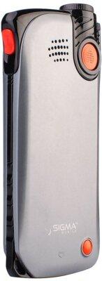 Мобильный телефон Sigma Comfort 50 Light Dual SIM Grey 7