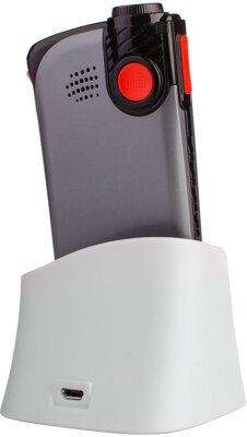 Мобильный телефон Sigma Comfort 50 Light Dual SIM Grey 8