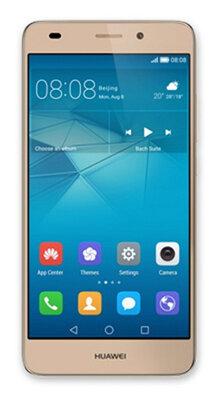 Смартфон Huawei GT3 DualSim Gold 1
