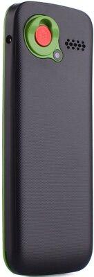 Мобільний телефон Sigma Comfort 50 Mini 3 Black Green 7