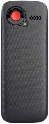 Мобільний телефон Sigma Comfort 50 Mini 3 Grey Black 6
