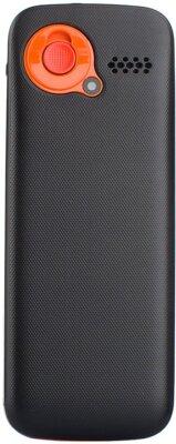 Мобільний телефон Sigma Comfort 50 Mini 3 Grey Orange 6