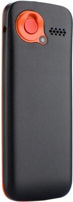 Мобільний телефон Sigma Comfort 50 Mini 3 Grey Orange 7