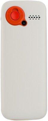 Мобільний телефон Sigma Comfort 50 Mini 3 White Orange 6