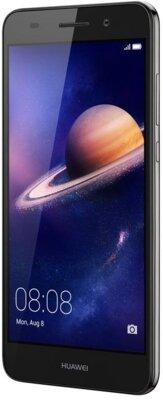 Смартфон Huawei Y6II DualSim Black 2
