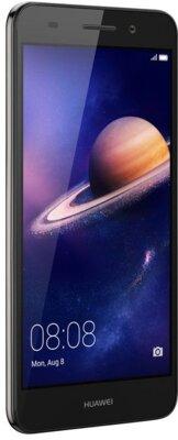 Смартфон Huawei Y6II DualSim Black 3