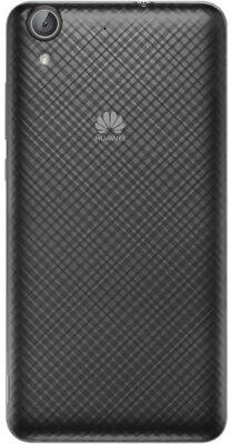 Смартфон Huawei Y6II DualSim Black 5