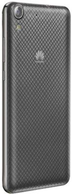 Смартфон Huawei Y6II DualSim Black 6