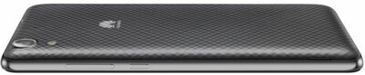 Смартфон Huawei Y6II DualSim Black 7