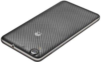 Смартфон Huawei Y6II DualSim Black 8