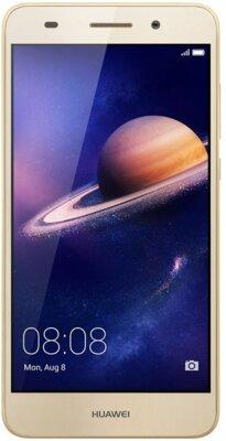 Смартфон Huawei Y6II DualSim Gold 1