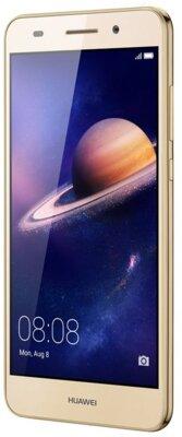 Смартфон Huawei Y6II DualSim Gold 3