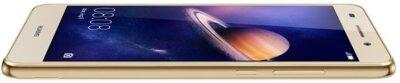 Смартфон Huawei Y6II DualSim Gold 4