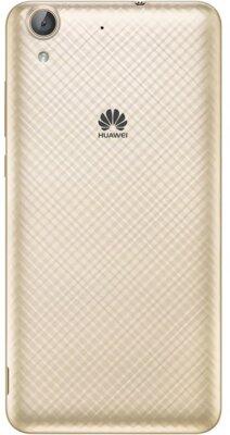 Смартфон Huawei Y6II DualSim Gold 5