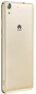 Смартфон Huawei Y6II DualSim Gold 6