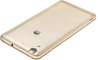 Смартфон Huawei Y6II DualSim Gold 8