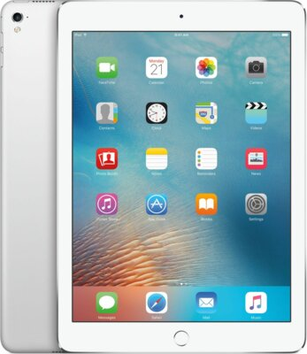 Планшет Apple iPad Pro 9.7 A1673 Wi-Fi 256GB Silver 2