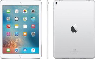 Планшет Apple iPad Pro 9.7 A1673 Wi-Fi 256GB Silver 5