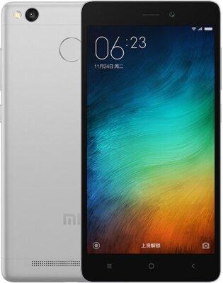 Смартфон Xiaomi Redmi 3S Pro 32GB Gray Українська версія 1