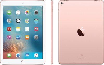 Планшет Apple iPad Pro 9.7 A1673 Wi-Fi 32GB Rose Gold 5