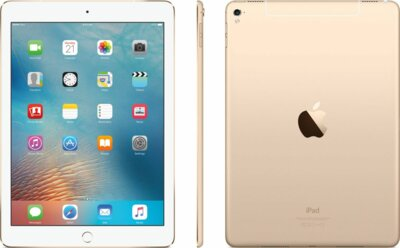 Планшет Apple iPad Pro 9.7 A1674 Wi-Fi 4G 32GB Gold 5