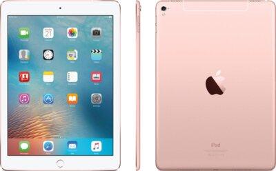 Планшет Apple iPad Pro 9.7 A1674 Wi-Fi 4G 32GB Rose Gold 5