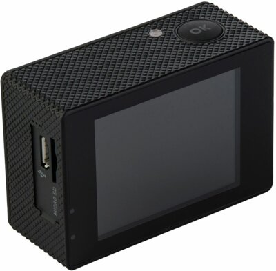 Екшн-камера Sigma mobile X-sport C10 Black 5