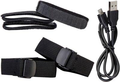 Екшн-камера Sigma mobile X-sport C10 Black 7