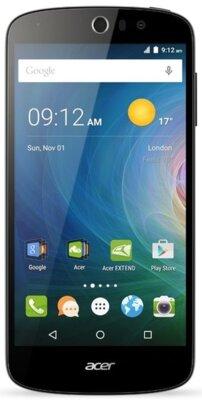 Смартфон Acer Liquid Z330 DualSim Black 1