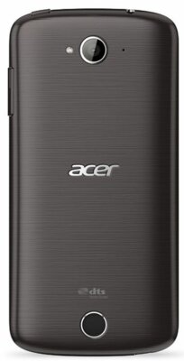 Смартфон Acer Liquid Z330 DualSim Black 2