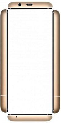 Мобільний телефон Bravis F241 Blade Gold 3