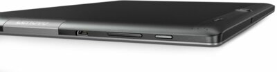 Планшет Lenovo Tab 3 Business X70L ZA0Y0009UA 3G 32GB Slate Black 10