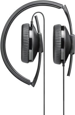 Наушники Sennheiser HD 2.10 Black 4