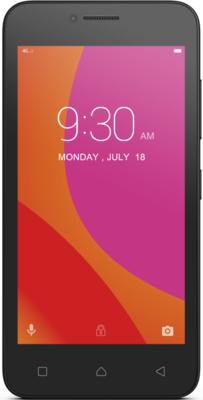 Смартфон Lenovo A Plus (A1010A20) Black 1