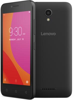 Смартфон Lenovo A Plus (A1010A20) Black 2
