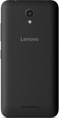 Смартфон Lenovo A Plus (A1010A20) Black 3