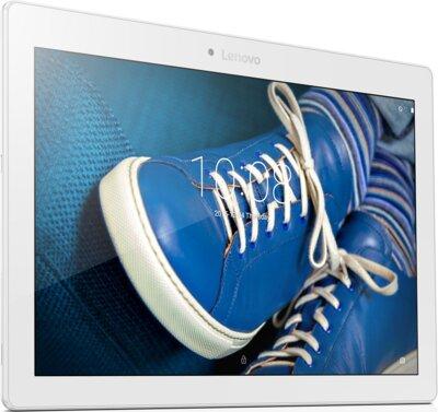 Планшет Lenovo Tab 2 X30L A10-30 ZA0D0117UA LTE 16GB Pearl White 3