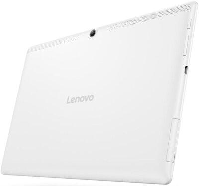 Планшет Lenovo Tab 2 X30L A10-30 ZA0D0117UA LTE 16GB Pearl White 5