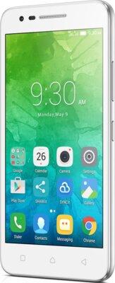 Смартфон Lenovo C2 Power White 3