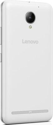 Смартфон Lenovo C2 Power White 8