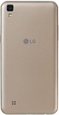 Смартфон LG K220DS X Power Gold 2