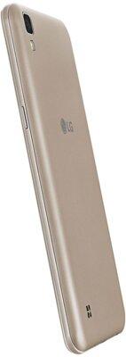 Смартфон LG K220DS X Power Gold 3