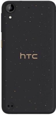 Смартфон HTC Desire 630 Dual Golden Graphite 2