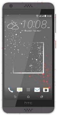 Смартфон HTC Desire 630 Dual Sprinkle White 1